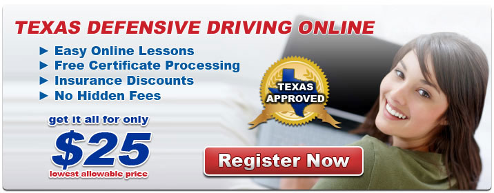 San Patricio County Defensive Driving From Home